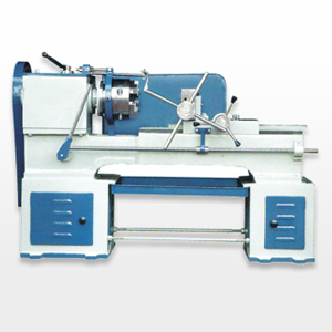 Pipe Bolt Threading Machine