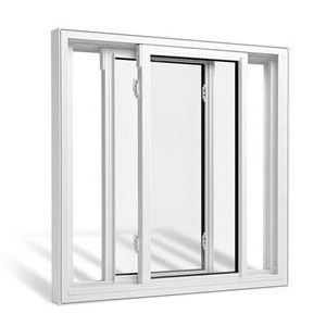 Supplier of UPVC Windows