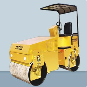 Road Construction Machines Manufacturer