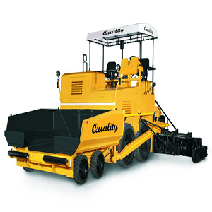 Road Construction Machines Supplier