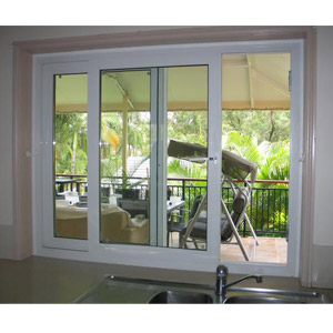 UPVC Windows Supplier