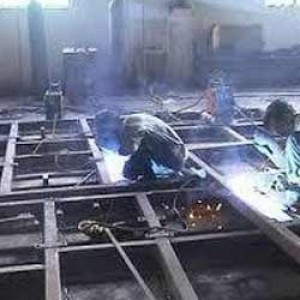 Industrial Fabrication Supplier