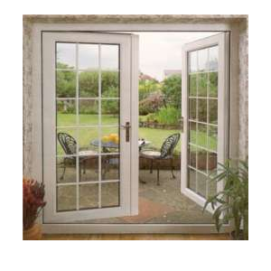 UPVC Window Exporter