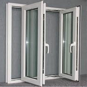 Manufacturer of UPVC Window