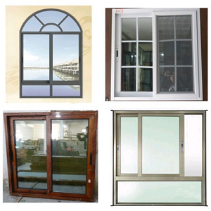 Supplier of UPVC Window