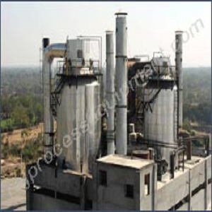 Industrial Spray Dryers Supplier