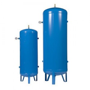 Manufacturer and Supplier of Air Receiver Tanks