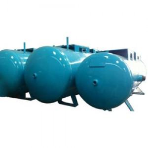 Air Receiver Tank Manufacturers