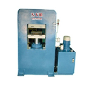 Rubber Molding Press Machine Supplier