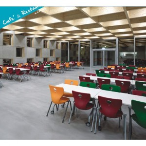 Manufacturer of Cafeteria Furniture
