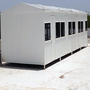 Manufacturers of Portable Cabin