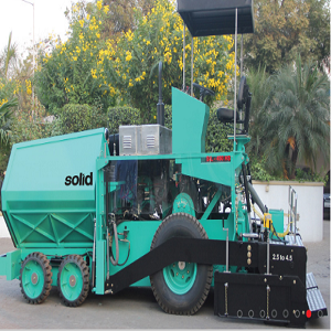 Road Construction Machines Exporters