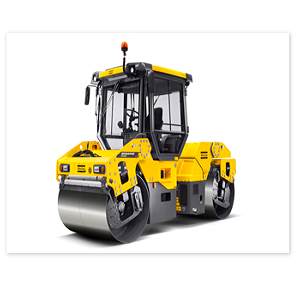 Supplier of Road Construction Machine