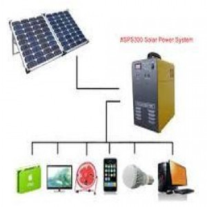 Solar Power System Suppliers