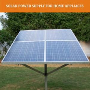 Solar Power System Supplier