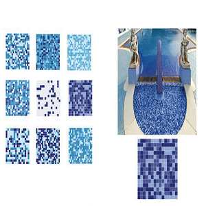 Swimming Pool Tiles Manufacturer