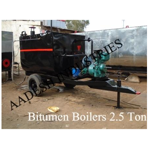 Bitumen Sprayer Manufacturer