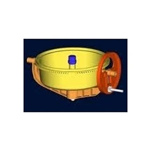 Concrete Mixture Machine Spare Part