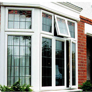 Exporter of UPVC Window