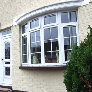 Manufacturer of UPVC Windows