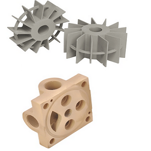 Manufacturer of Investment Casting