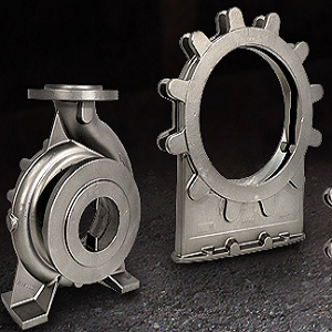 Manufacturers of Investment Casting
