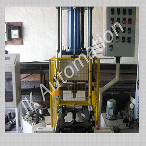 Rubber Molding Press Machine Manufacturer