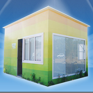 Manufacturer of Portable Cabin