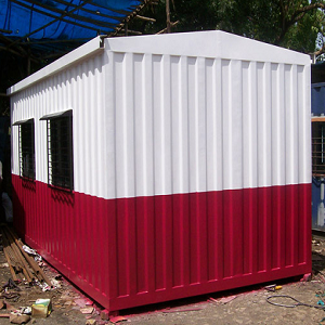 Portable Cabin Suppliers