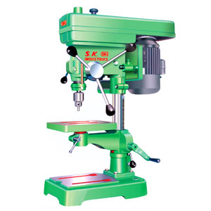 High Speed Drilling Machine