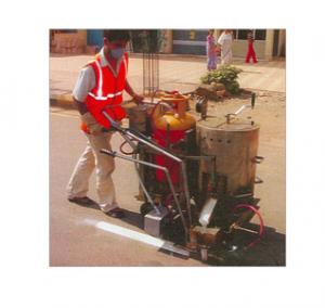 Road Marking Machine Suppliers
