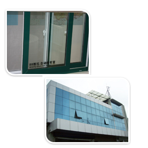 Manufacturers of UPVC Windows