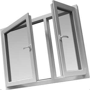 Suppliers of UPVC Windows