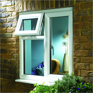 Exporters of UPVC Windows