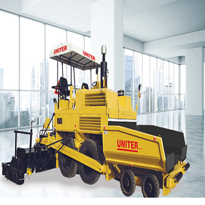 Supplier of Road Construction Machines