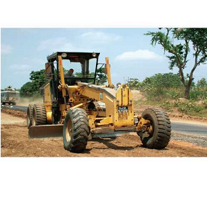 Exporter of Road Construction Machines