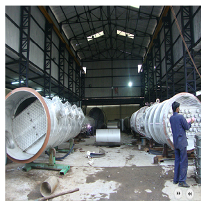 Suppliers of Industrial Spray Dryer