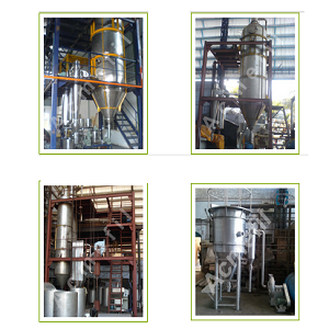 Exporters of Industrial Spray Dryer