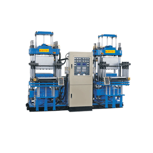 Rubber Molding Press Manufacturer