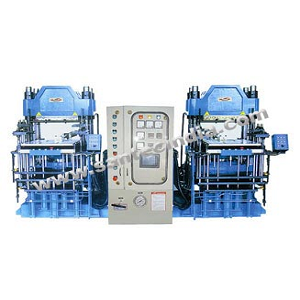 Rubber Molding Press Machine Suppliers