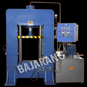 Suppliers of Rubber Molding Press Machine