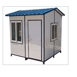 Portable Cabin Supplier