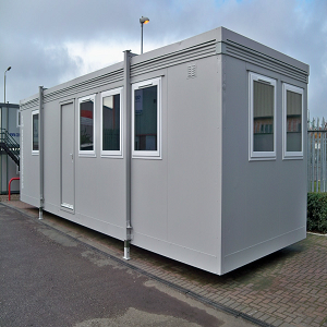 Suppliers of Portable Cabin
