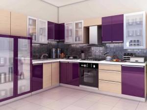 Suppliers of Modular Kitchen