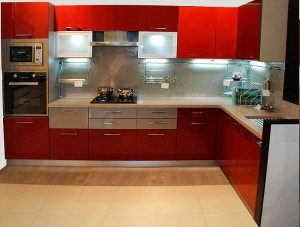 Modular Kitchen Manufacturers Product Code 28205