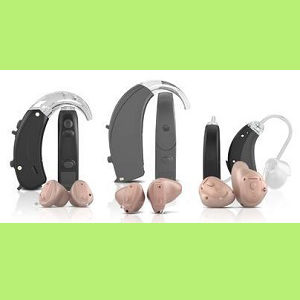 Manufacturer of Hearing Aids