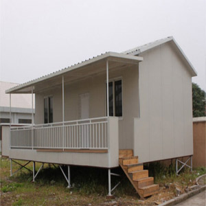 Supplier of Portable Cabin