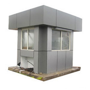 Portable Cabin Manufacturer