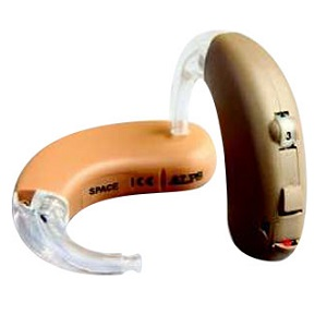 Hearing Aids Manufacturer