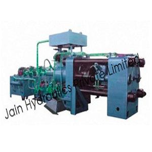 Briquetting Press Machine Manufacturers